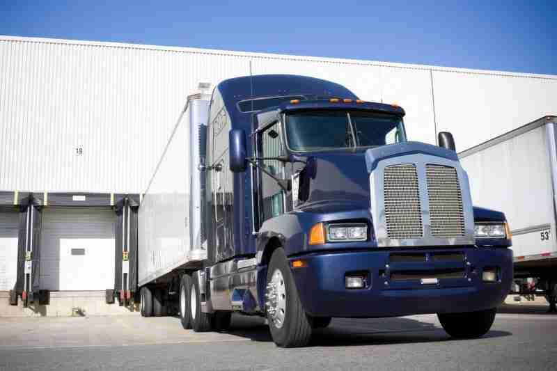 Dry Van Services - CarrierHawk